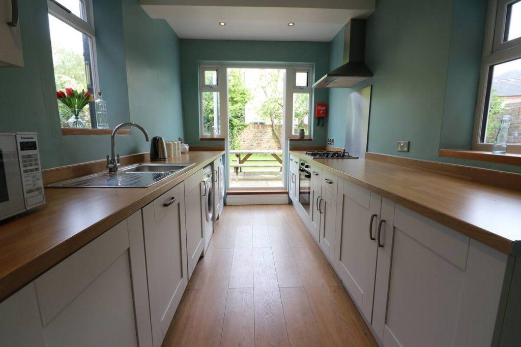 Hen House in York Kitchen